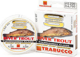SForce River trout 150 mts