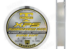 Fluorocarbone TRABUCCO XPS 50 mts