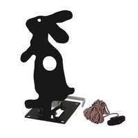 cible silhouette umarex – lapin/pigeon/corbeau # 465.111