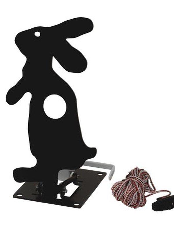 cible silhouette umarex – lapin/pigeon/corbeau # 465.111