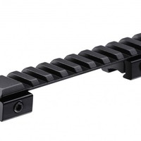 adapter rail 11 mm - >picatinny # 2.1650
