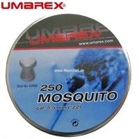 boite de 250 plombs umarex mosquito plats – 5,5 mm # 4.1920