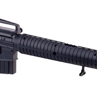 carabine a air crosman tactical mtr77+carry handle