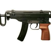 carabine soft air cz scorpion vz 61 – spring # 14762
