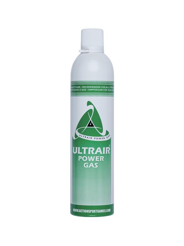 gaz soft air ultrair power 570 ml # 14571