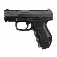 pistolet co2 walther cp-99 compact blue 177 bbs # 5.8064