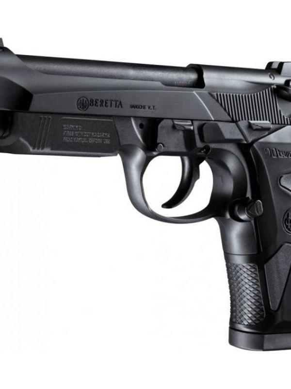pistolet soft air beretta 90two – spring # 2.5912