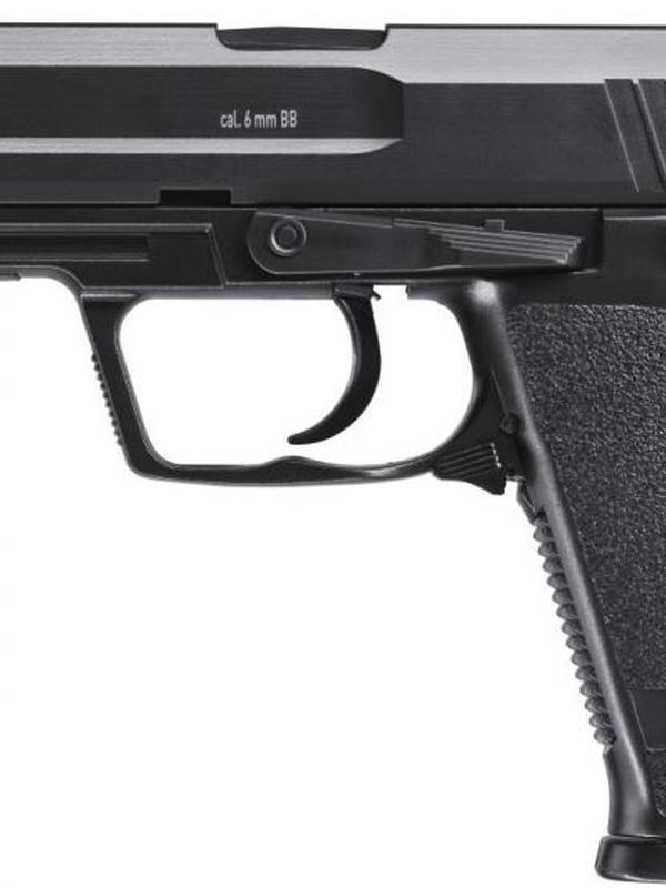 pistolet soft air hk usp – spring # 2.5926