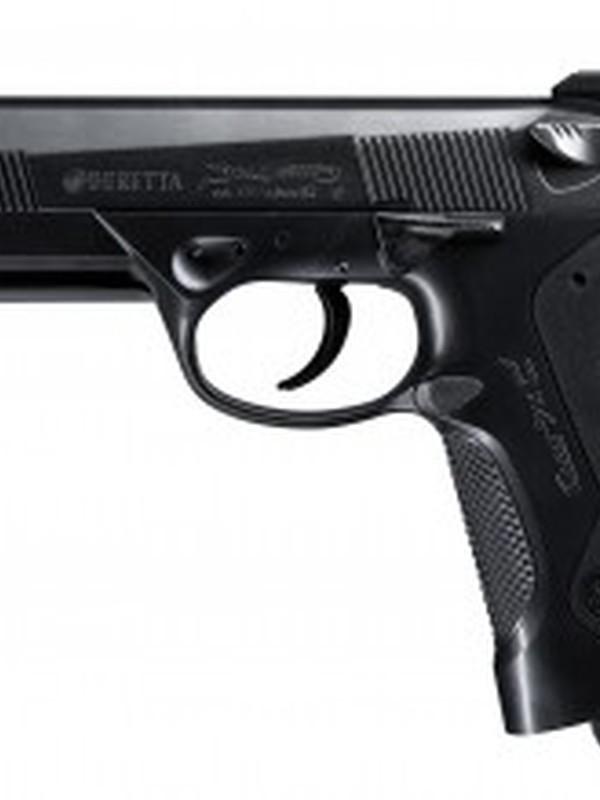 pistolet co2 beretta px4 storm 4,5 mm+177 bbs # 5.8078