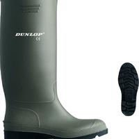 Bottes Dunlop