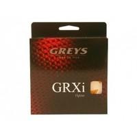 Soie intermédiaire transparente WF6 GRXi Greys