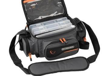 System Box Bag