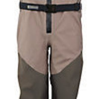 WADERS STOCKING RESPIRANT HODGMAN AESIS ZIP FRONT STOCKING FOOT
