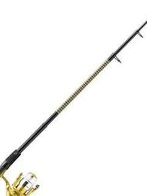 GT Pro Spin Telescopic