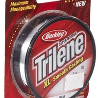 Trilene XL Smooth Casting 270-3000m
