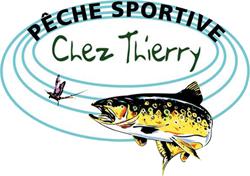 Pêche sportive chez Thierry - Pêche sportive