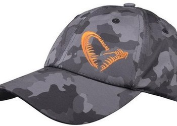 BLACK SAVAGE CAP