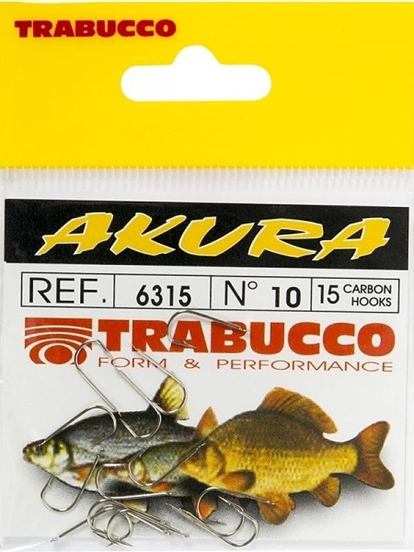 Hameçons Akura 6315