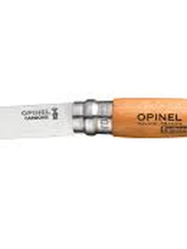 Opinel Carbone n°7