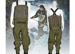 waders dam respirant hydroforce G2