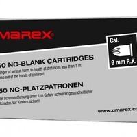 boite 50 cartouches a blanc umarex cal 9mm