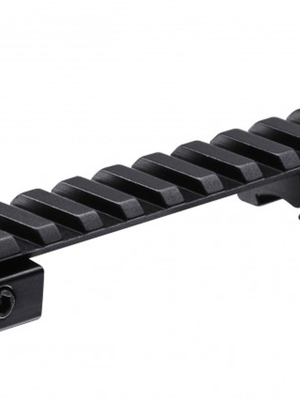 adapter rail 11 mm - >picatinny # 2.1650