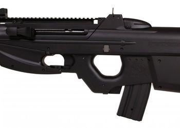 carabine soft air fn 2000 black – aeg # 200959