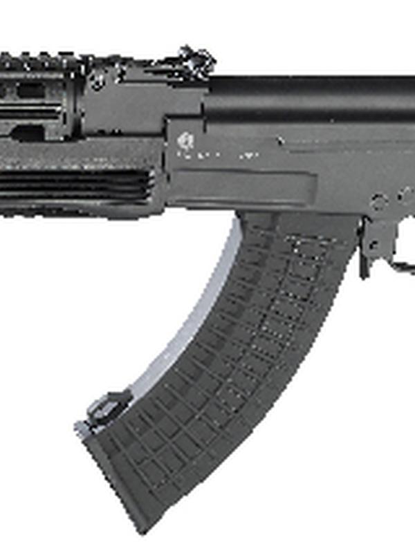 carabine soft air kalash ak47 tactical – aeg 1.4j # 120944