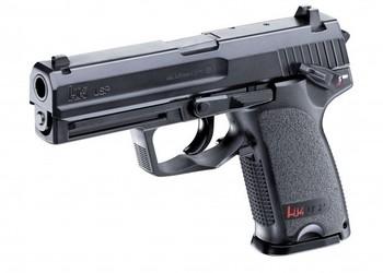 pistolet co2 hk usp 177 bbs # 5.8100