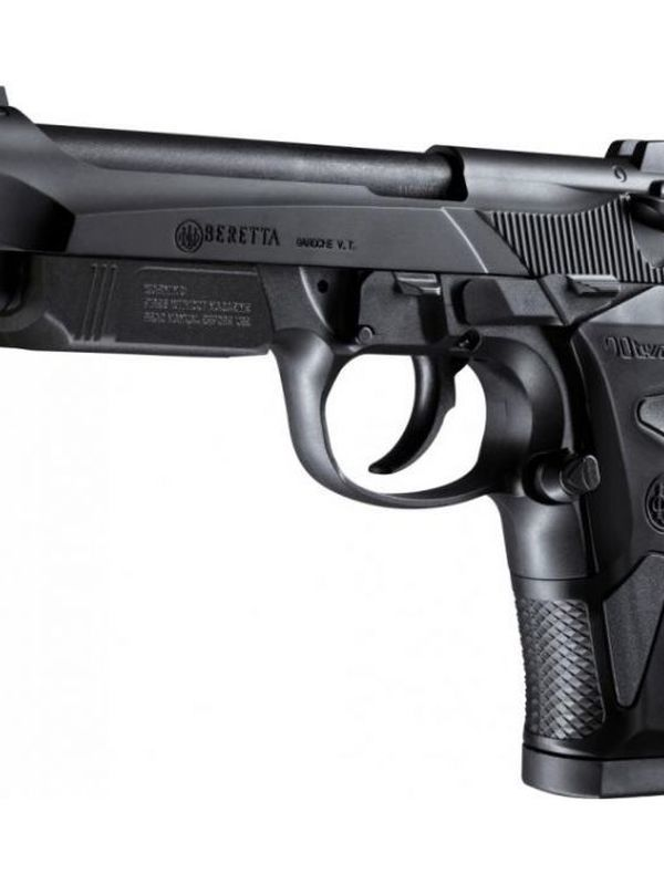 pistolet soft air beretta 90two – spring # 2.5912