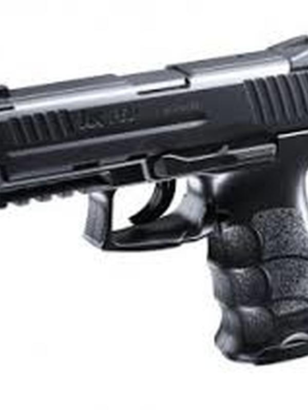 pistolet soft air walther ppq metal slide – spring # 2.5107