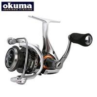 Moulinet Spinning Okuma Helios HSX-20 FD 8+1bb