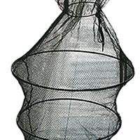 Bourriche nylon sans pied 1m