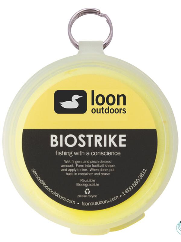 Biostrike