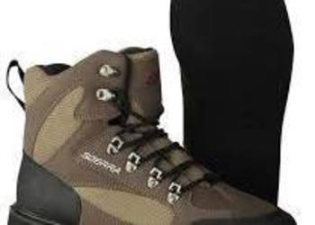 Scierra® X-Tech CC6 Wading Boot Felt
