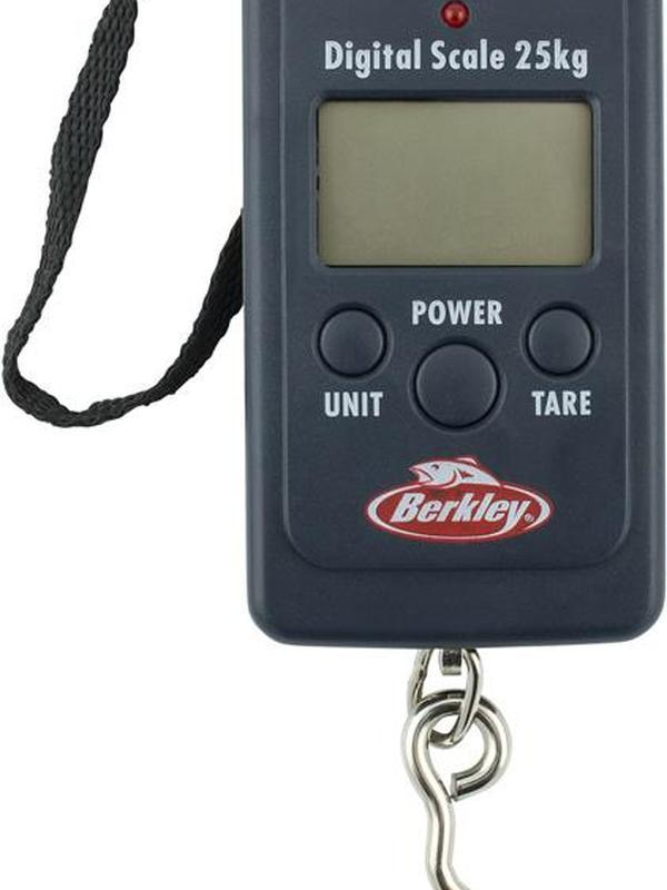 Fishin Gear Digital Pocket Scale