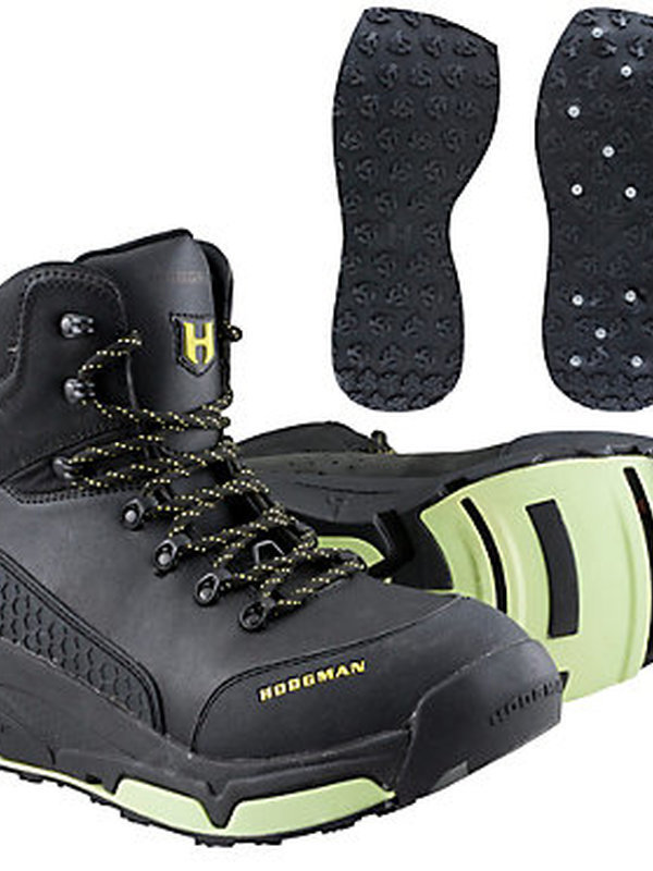 Chaussures de wading HODGMAN Vion H lock wade boot semelle feutre
