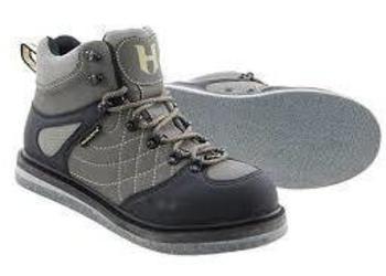 H3 Wading boot felt