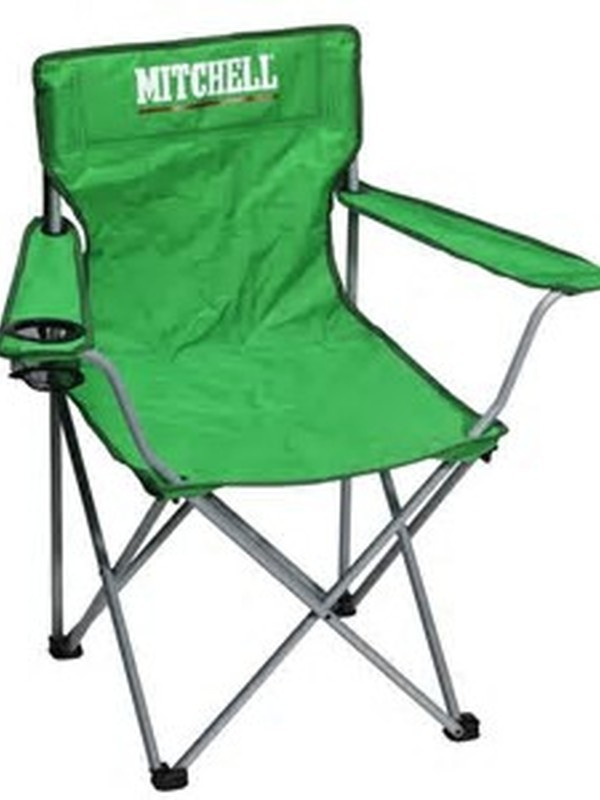 Fishing Chair Eco