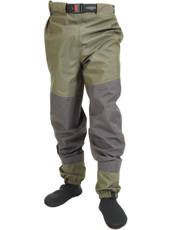 Pantalon De Wading Hydrox Evolution Stocking