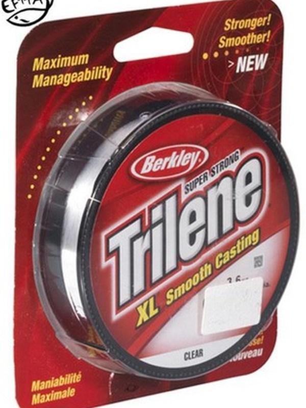 Trilene XL Smooth Casting 270-3000m