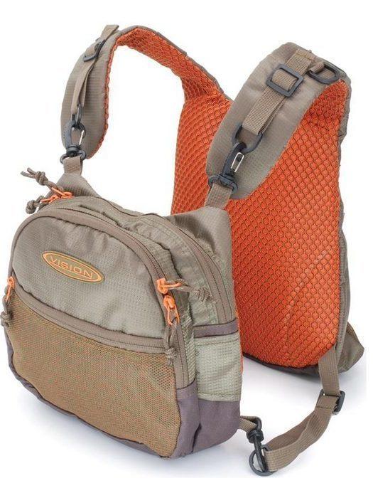 Gilet/chestpack
