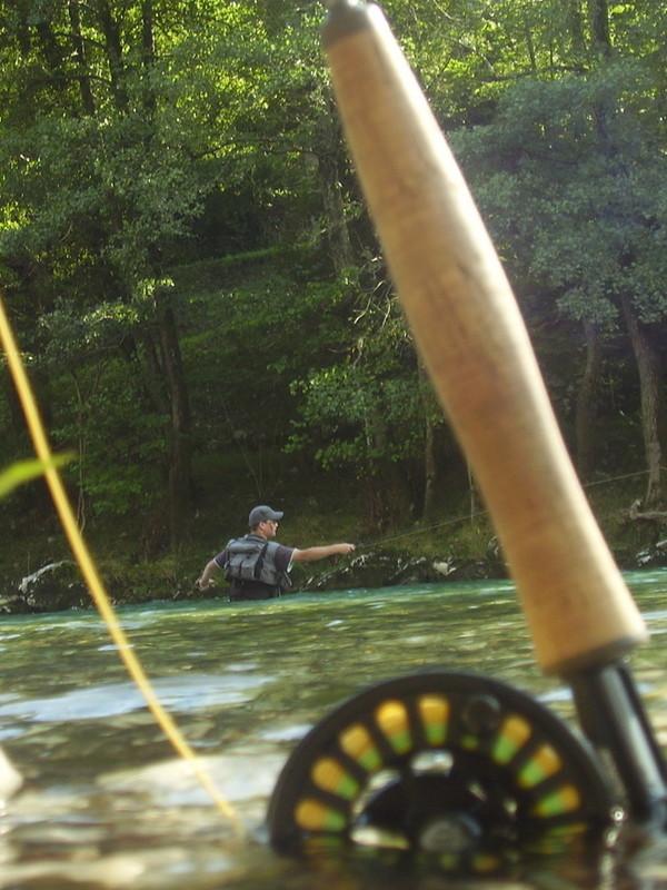 Produits de pêche