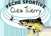 Pêche Sportive Chez Thierry - Vente de matériel de pêche – Armurerie/Coutellerie – Randonnée- Guide de pêche